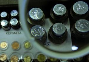 Еврозона сработала в ноябре с профицитом