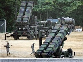 США продадут Турции зенитно-ракетные комплексы Patriot на $7,8 млрд