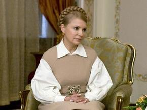 В Кабмине опровергли информацию Коммерсанта о запланированном визите Тимошенко в Москву
