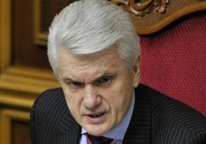 Литвин уверен, что принятие пенсионной реформы не приведет к массовым волнениям в Украине