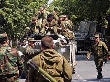 Грузия и Южная Осетия обвинили друг друга в новых обстрелах
