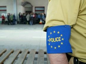 Италия временно выходит из Шенгена