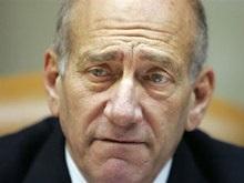 Израильская оппозиция требует немедленной отставки Ольмерта