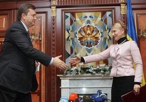 Ющенко: Инвесторы не будут вкладывать средства при Януковиче или Тимошенко
