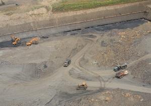 В Луганской области будут судить участников группировки, занимавшейся нелегальной добычей угля