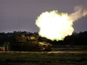 ХАМАС заявил об уничтожении двух израильских танков