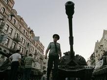 В Киеве на выходных будут введены усиленные меры безопасности