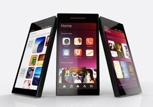 Проект элитарного смартфона на Ubuntu для фанатов Linux потерпел крах - ubuntu edge
