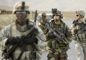 В Афганистане солдаты НАТО по ошибке убили женщину