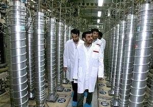Иран нарастил запасы низкообогащенного урана до 3,18 тонн