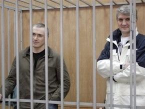 В Москве возобновится судебный процесс по второму делу Ходорковского и Лебедева