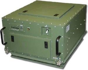 НПП  Родник  объявляет о начале поставок новой модели защищённого струйного принтера NOVA Model 1150.