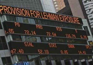 У украинских фондовых рынков есть возможность для соскальзывания вниз - эксперты