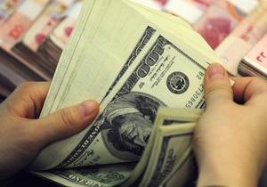 Украина не готова рассчитываться со странами СНГ в их валюте - Ъ
