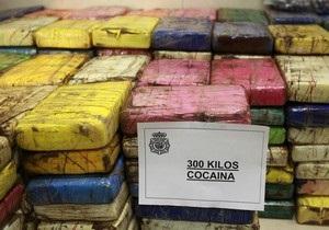 Из черного списка наркоторговли вычеркнута Колумбия