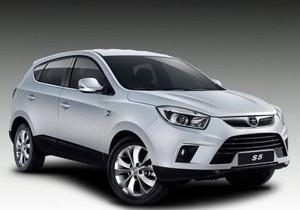 Озвучены цены на китайские автомобили, которые будут позже собирать в Черкассах