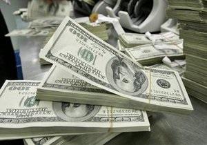 Положительное сальдо внешней торговли услугами Украины выросло до $1,9 млрд в I квартале