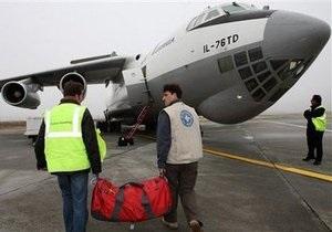 США взяли под контроль столичный аэропорт Гаити (обновлено)