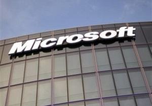 Microsoft отрицает предъявленные Guardian обвинения в шпионаже