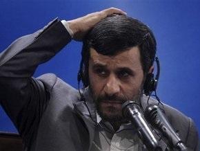 Дочь советника Ахмадинеджада попросила убежища в Германии