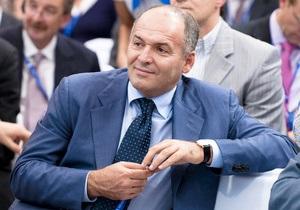 СМИ: Виктор Пинчук потратит на свой юбилей 5 млн евро