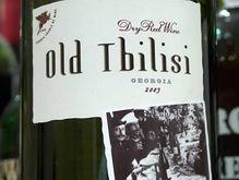 Эстонцы массово скупают грузинские вина