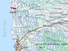 Крушение украинского судна в Грузии: найдены тела 2 моряков