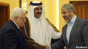ХАМАС и ФАТХ договорились о переходном правительстве