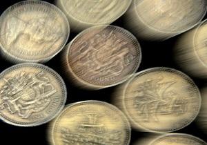 За 2011 год в экономику Украины было вложено $6,47 млрд прямых иностранных инвестиций