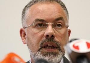 Табачник ответил на обвинения в шовинизме