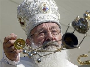 Любомир Гузар призвал украинцев молиться за больных соотечественников