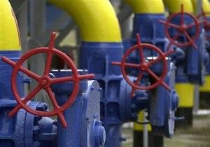 Беларусь и Россия подписали допсоглашение по транзиту газа