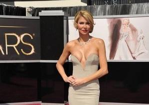 Критики назвали главный модный провал Оскара-2013