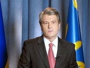 EuroNews: Европа должна знать правду. Интервью Ющенко