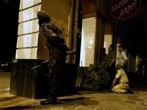 Спецпредставитель президента РФ: Террористы применили в Мумбаи тактику чеченских боевиков