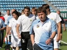 Сегодня стартует второй круг чемпионата Украины 2007/2008