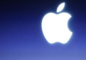 Apple подала в суд на Amazon за незаконное использование знака App Store