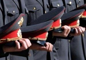 Опрос: Россияне не видят смысла в переименовании милиции