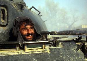Силы НАТО передали властям Афганистана контроль над безопасностью в стране