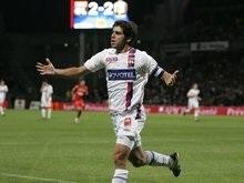 Французская Лига 1: Лион разобрался с Бордо