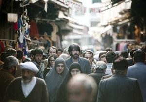 Иран снимет свой ответ на политический триллер Аффлека