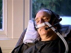 Британский телеканал показал эвтаназию в одной из клиник Швейцарии