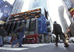 Укрепление доллара удешевило европейские акции