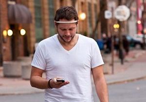 Смартфонами можно будет управлять с помощью мысли - iOS - Andriod - Mac - iPhone