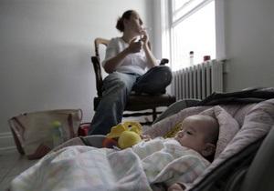 Пассивное курение делает детей агрессивными