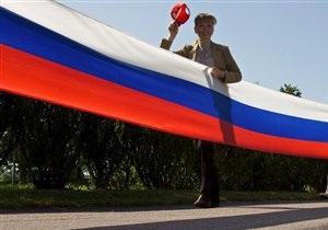 В РФ создадут новое общественное движение Россия, вперед!