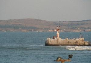 НГ: Москва и Киев разошлись в проливе
