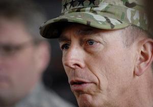Белый дом опроверг информацию о возможном выдвижении главы ЦРУ вместе с Ромни