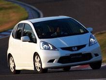 Американцы составили рейтинг лучших авто 2008 года
