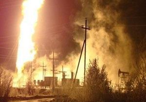 В России при пожаре на заводе погибли восемь человек. Следствие проверяет версию взрыва